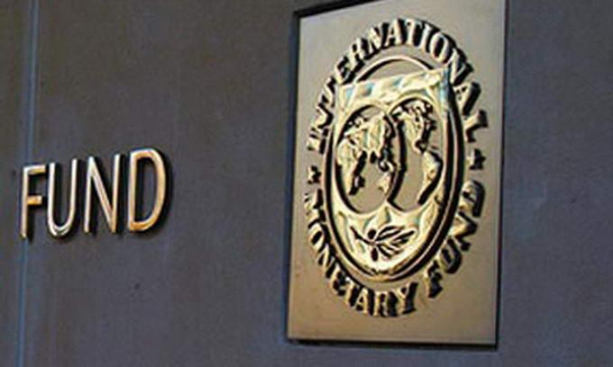 МВФ готовий відновити кредитування України
