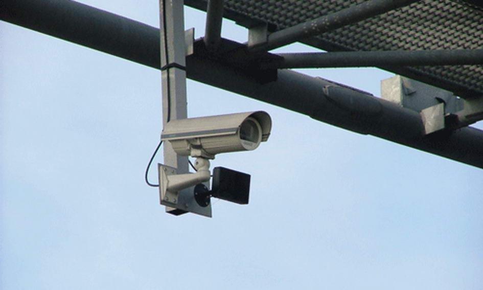 Завдяки відеоконтролю на постах ДАІ на Волині затримали 12 автомобілів