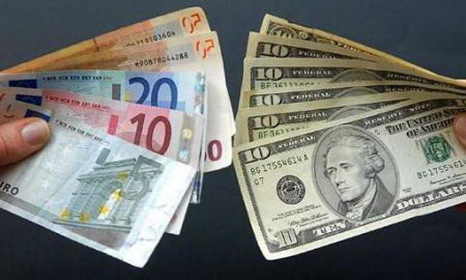 Депутати дозволили Нацбанку вилучати валютний виторг