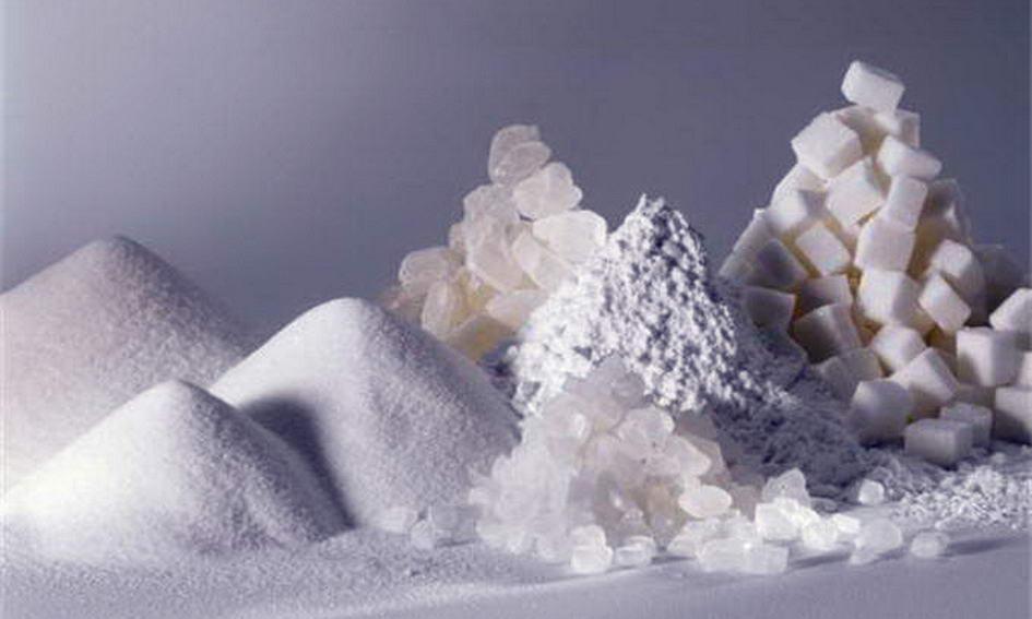 Українські цукровари вже виробили 1,3 млн. тонн солодкого піску