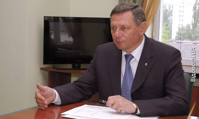 Луцький міський голова Микола Романюк: У Луцьку є серйозна проблема з панельними будинками