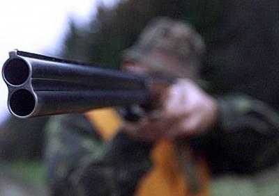 На Волині починається сезон полювання на копитних