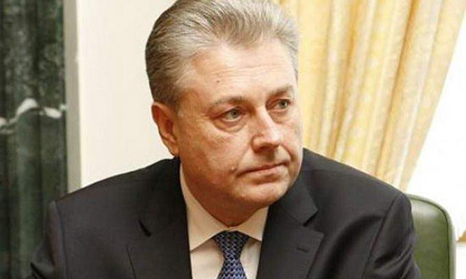 Посол: Україна може приєднатися до Митного союзу, якщо криза в ЄС продовжиться