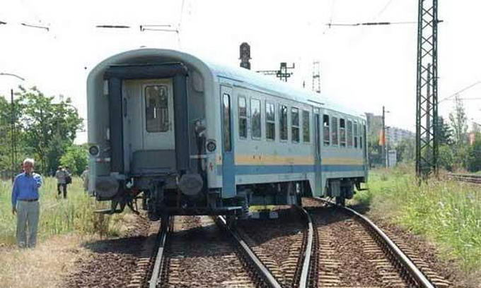 Через 5 років «Укрзалізниця» скоротить пасажиропотік на 20 мільйонів осіб