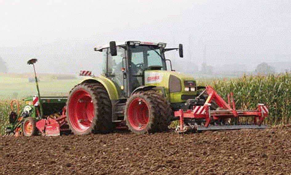 Волинь займає третє місце за темпами виробництва сільгосппродукції