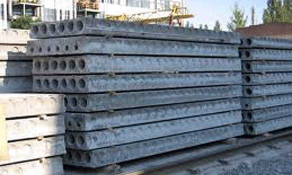 На Маневиччині викрали залізобетонні плити, якими укріплювали береги річки