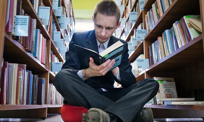 У Луцьку зросте плата за користування послугами бібліотек