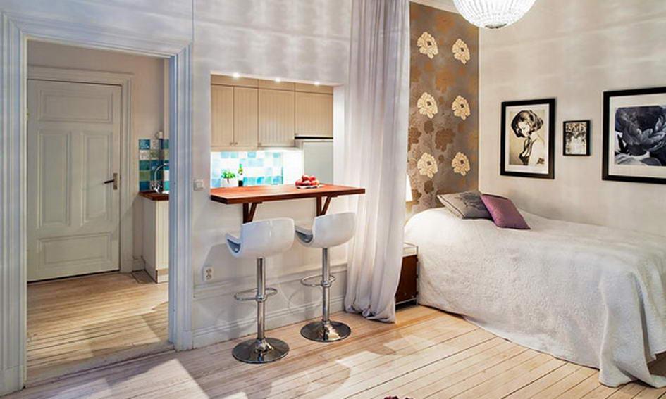 Квартири малого метражу стануть доступнішими