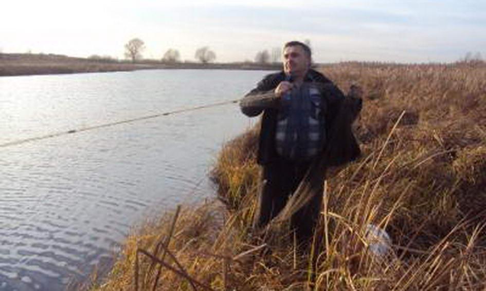 За незаконний вилов риби нововолинець заплатить штраф і збитки