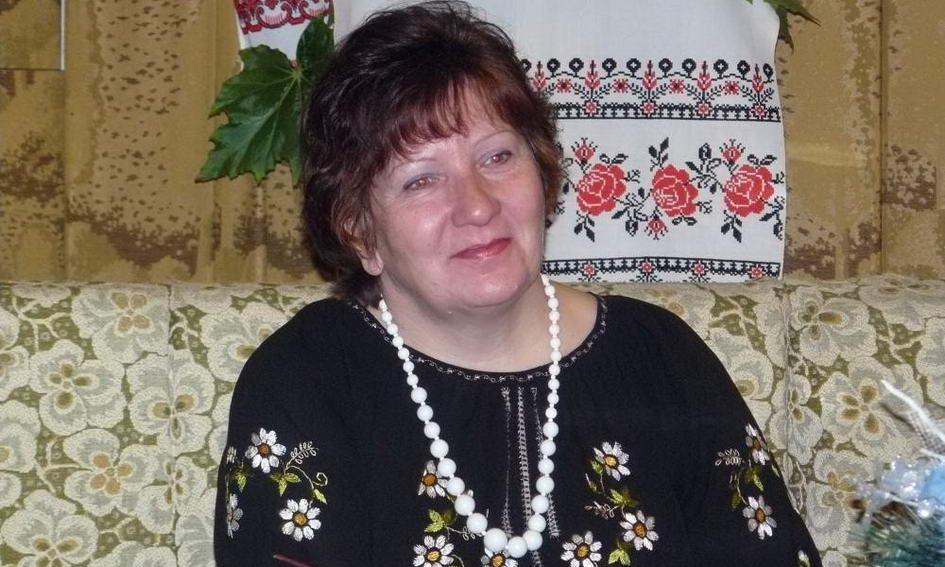 Письменниці з Луцька присвоєно літературну премію імені Олександра Олеся