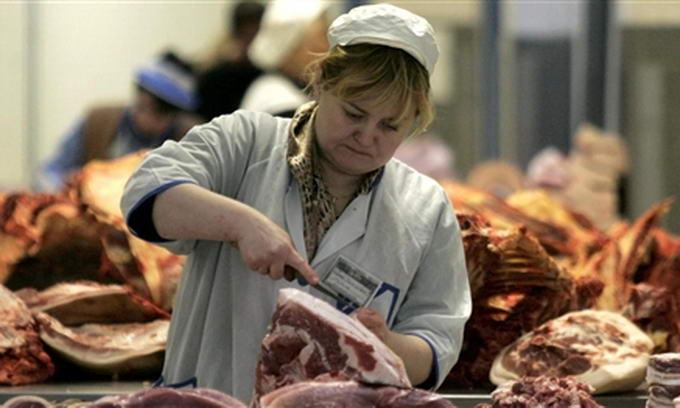 За кілька тижнів до Нового року м'ясо подорожчає на 20%