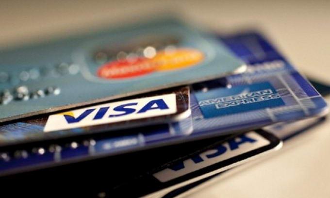 В Україні понад 41 мільйон держателів банківських платіжних карток