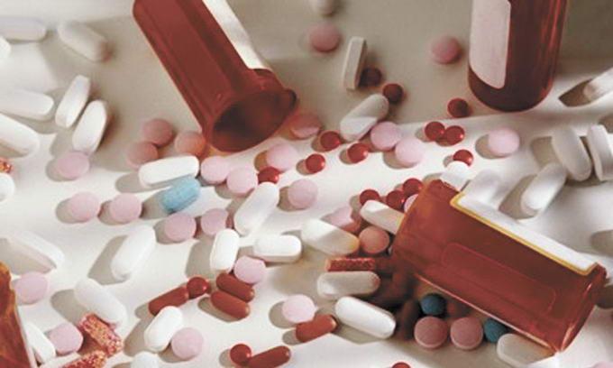 На Волині забракували ліки