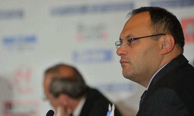 Каськів готовий піти у відставку, якщо це допоможе з будівництвом LNG-терміналу