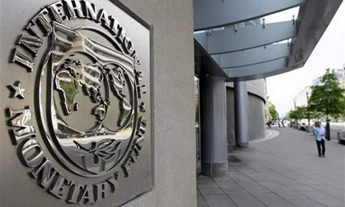 6 грудня в Україну приїде місія МВФ