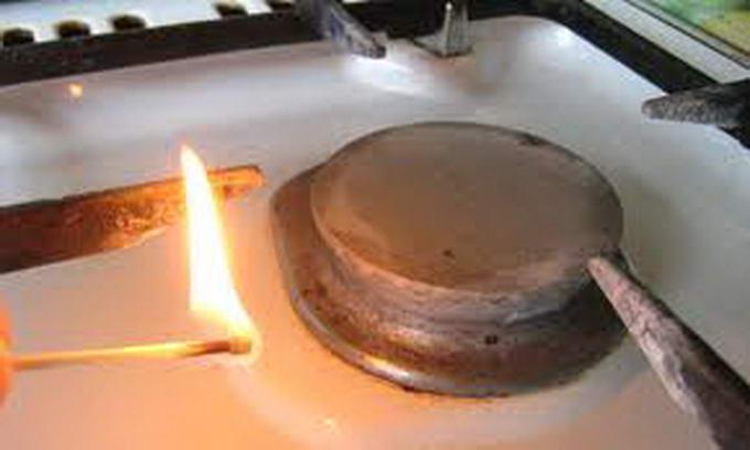 Містам обмежують подачу газу для опалення населення