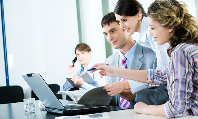 Третина офісних працівників очікують у наступному році стабільності