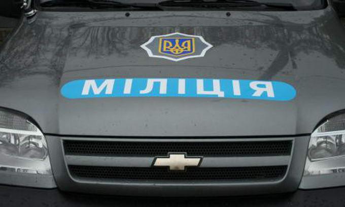 На міліцію в держбюджеті-2013 передбачено додаткові 600 мільйонів гривень
