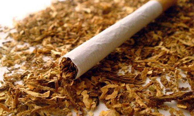 Ціни на сигарети з фільтром хочуть підвищити на 25%