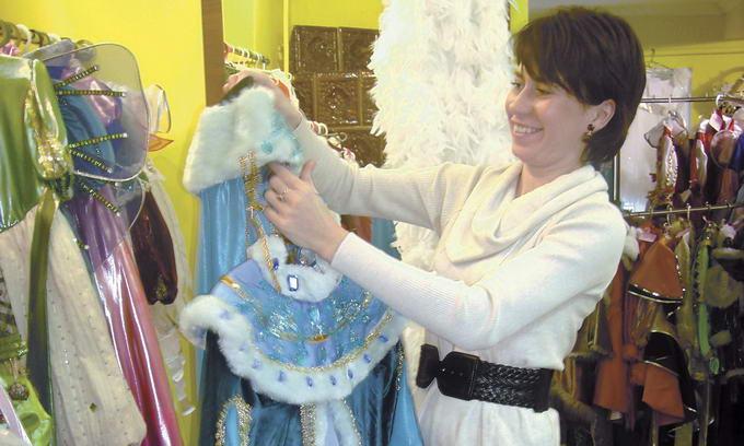 Діти диктують дизайнерам новорічну моду