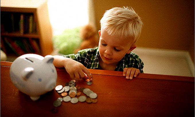 З наступного року допомога на дітей зросте майже на 7%