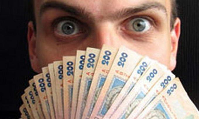 МОП: Українці стали працювати менше, але їх зарплати зросли