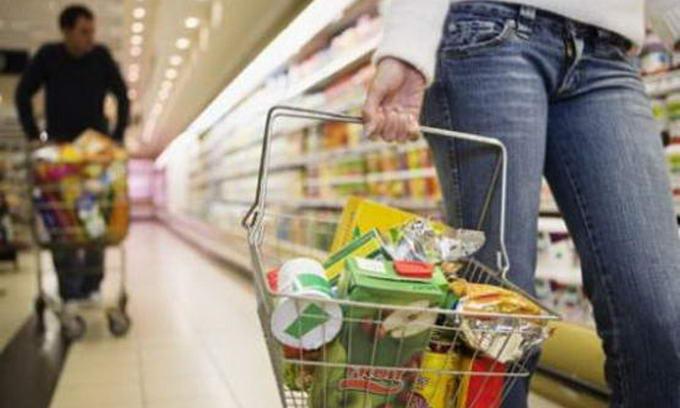 У Європі найдешевші продукти можна купити у Польщі