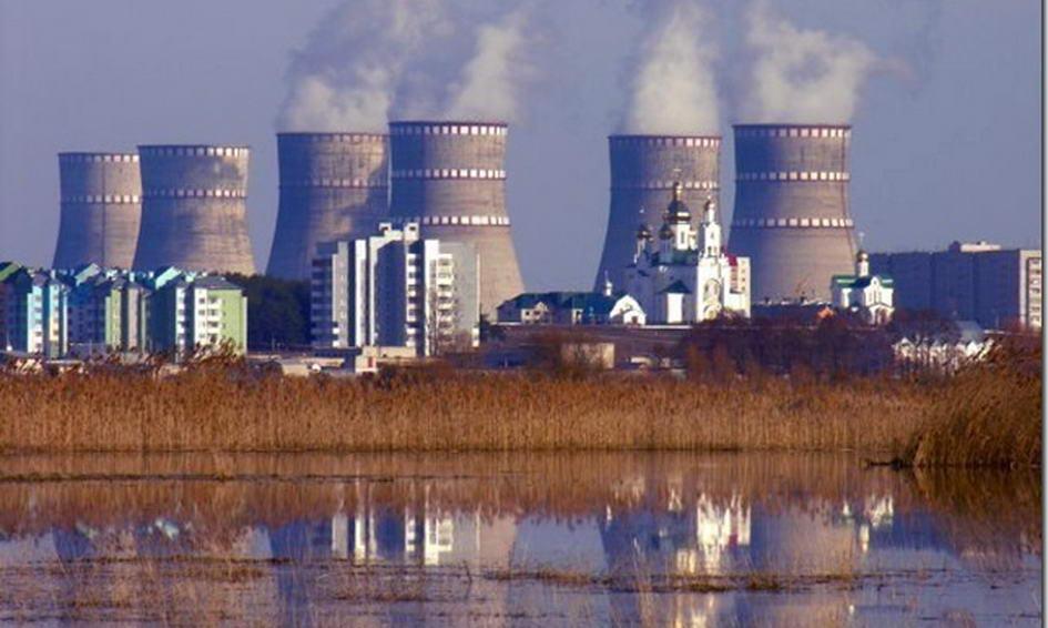 Для підвищення безпеки АЕС український уряд позичить у Європі 600 млн. євро