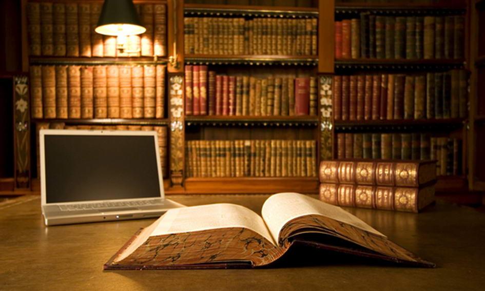 У Локачинську бібліотеку підвели безплатний Інтернет