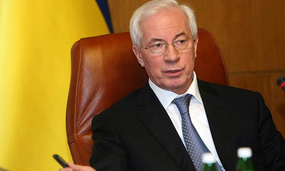 Азаров зобов'язав органи місцевої влади прийняти місцеві бюджети до 1 січня
