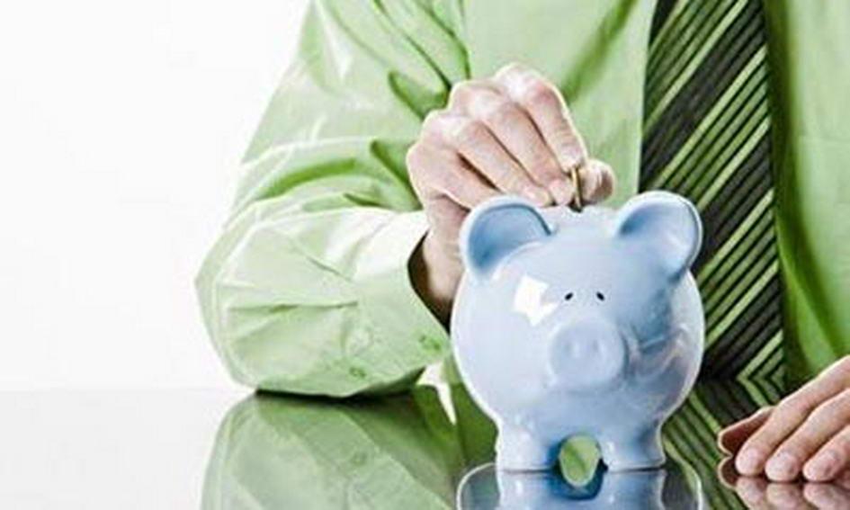 Волиняни нарощують депозитні вклади