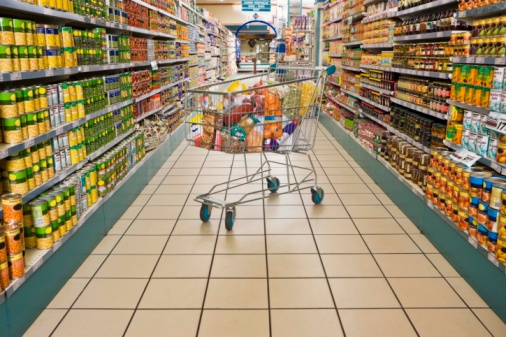 42% українців витрачають на харчі більшу половину доходів