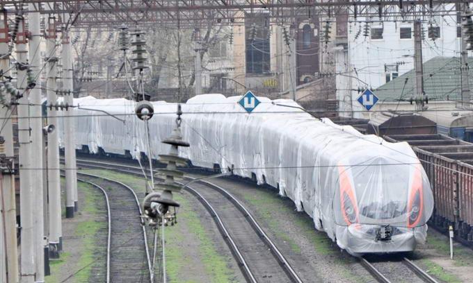 Запуск швидкісних поїздів Hyundai назвали інвестиційним провалом року