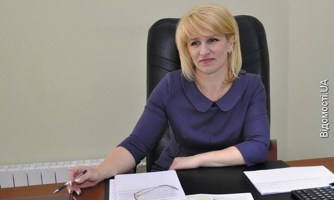 Заступник голови ДПС у Волинській області Інна Степанюк: Податок на нерухомість платитимуть заможні