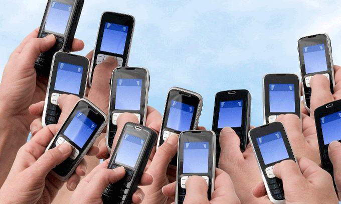АМКУ домовився з мобільними операторами про зниження тарифів на зв'язок