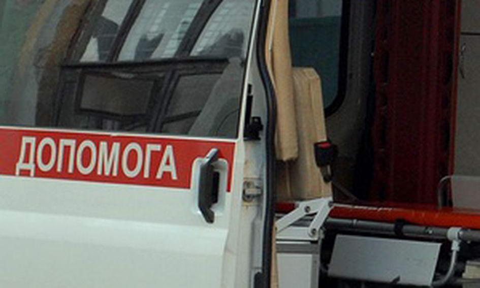Дві районні та дві міські лікарні на Волині отримали п'ять машин швидкої допомоги
