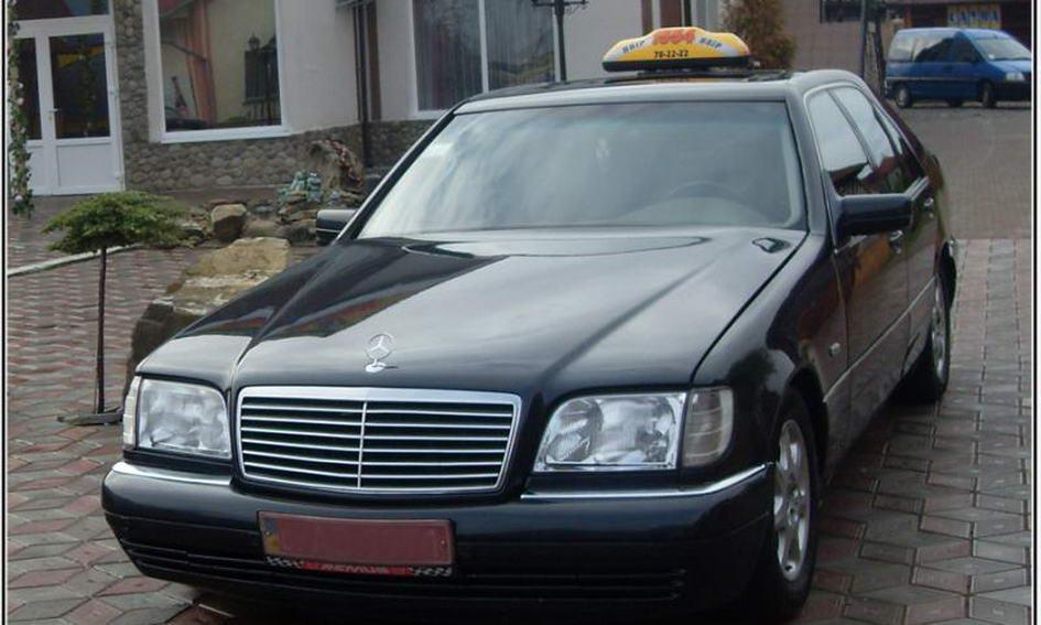 «Нафтогаз» витратив на таксі класу люкс 51 мільйон за рік