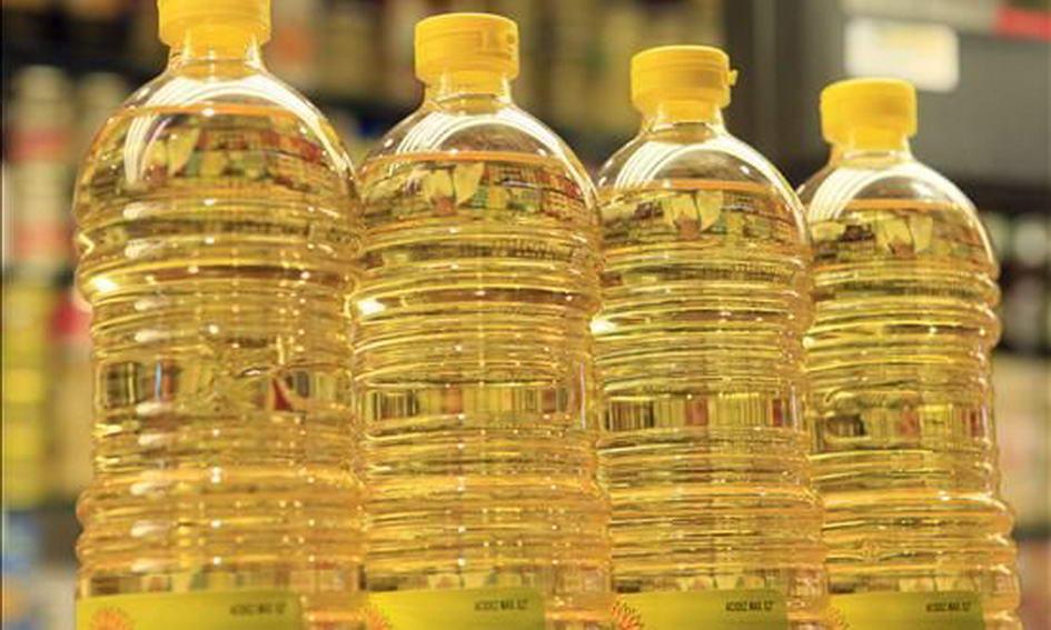 Виробники соняшникової олії цьогоріч встановили рекорд