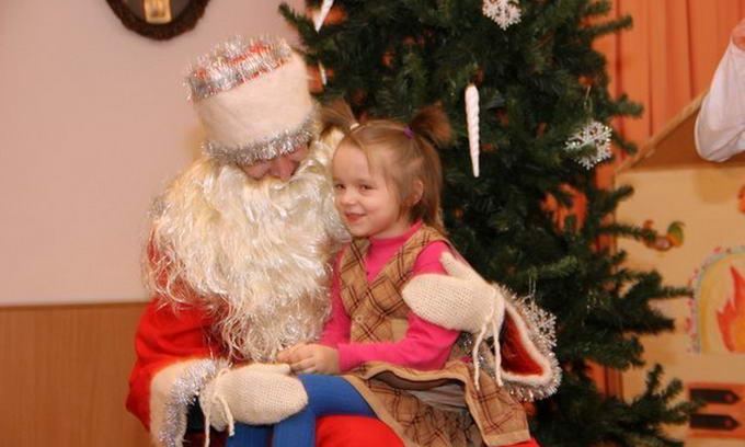 Благодійники та луцькі байкери влаштували новорічну казку в дитячому будинку «Сонечко»