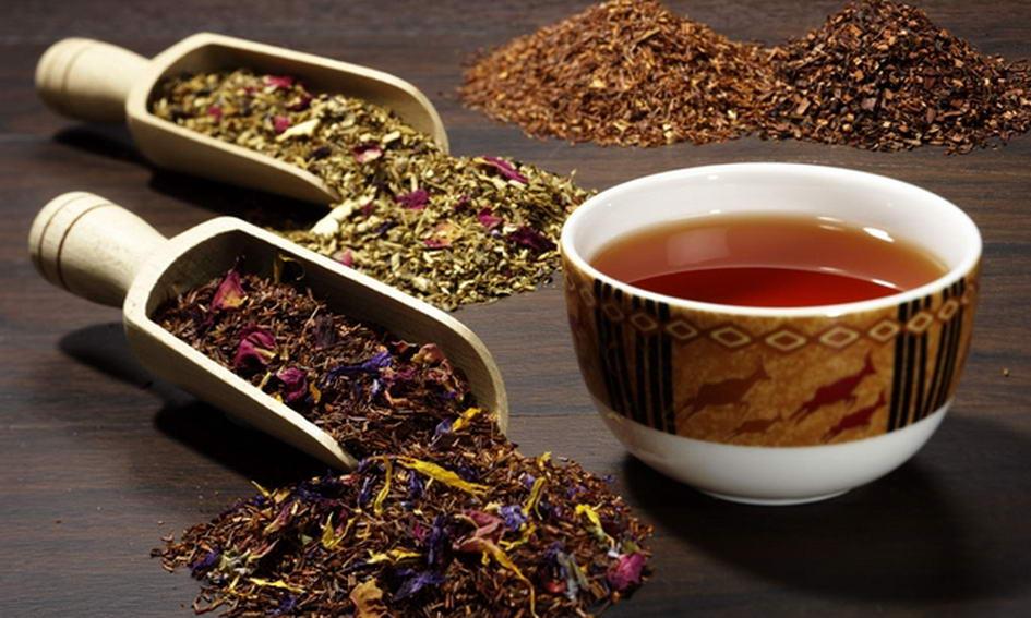 У листопаді Україна скоротила імпорт чаю
