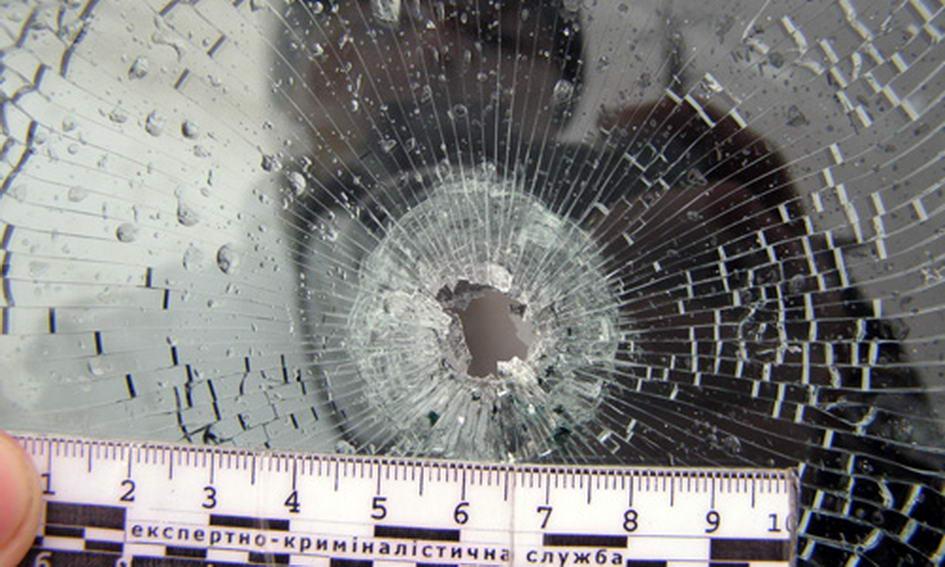 Експертиза встановила, що в нардепа у Луцьку стріляли з пневматичної зброї