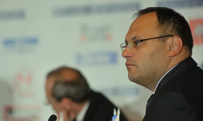 Каськів не витрачатиме грошей на піар скандального LNG-терміналу