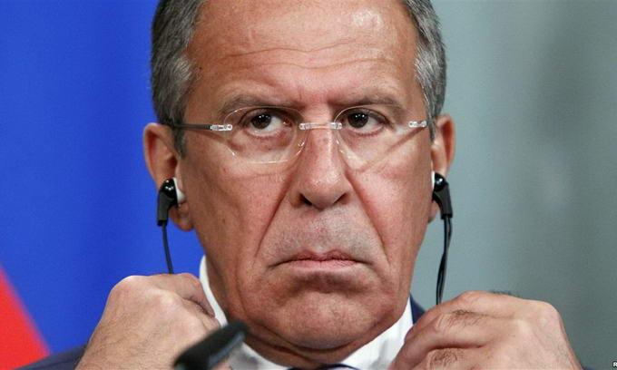 До України приїде глава МЗС Росії, щоб поговорити про Митний союз