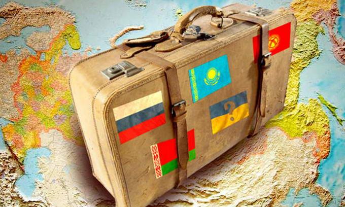 Україна адаптує деякі закони до норм Митного союзу