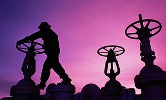 «Нафтогаз України» заплатив «Газпрому» $618 млн. за грудневий газ