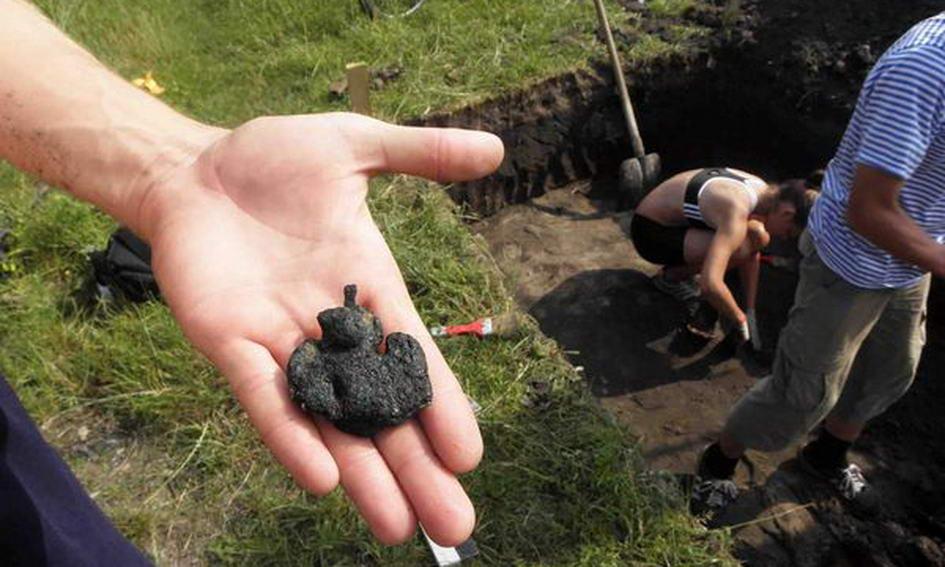 Волинські археологи склали рейтинг найбільших відкриттів минулого року