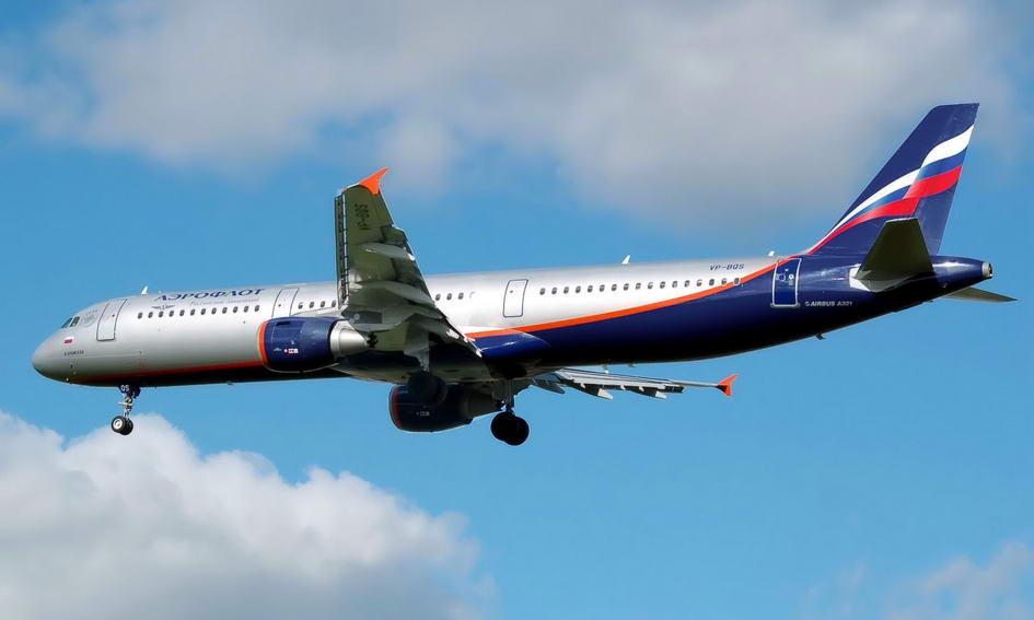 Гендиректор «Аерофлоту» пообіцяв пасажирам «Аеросвіту» доправлення в потрібне місце