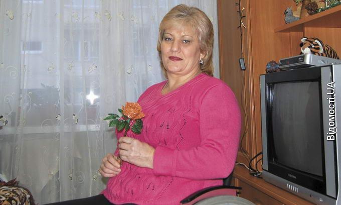 Тетяна Білітюк відтворює природу рідного Полісся у бісері