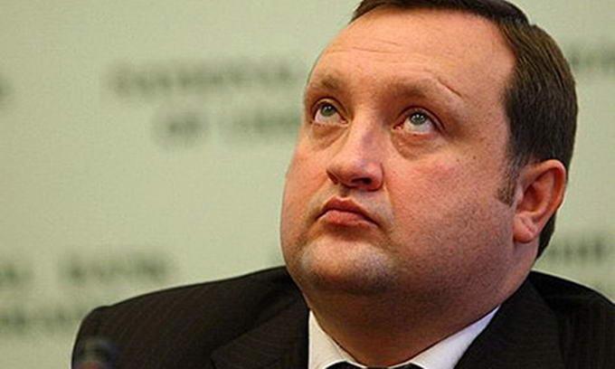 Арбузов сподівається позичити в МВФ понад 15 мільярдів доларів