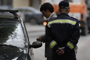 На Волині виявили два авто з підробленими реєстраційними свідоцтвами